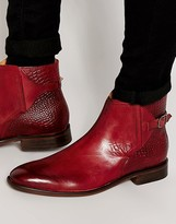 House Of Hounds Davis Jodphur Boots