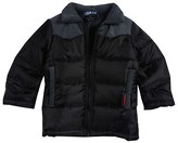 Knuckleheads Kids - Trigger Jacket (Toddler/Little Kids) (Black)