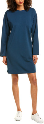 Eileen Fisher Ponte Shift Dress