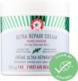 First Aid Beauty Ultra Repair Cream Rosemary Mint