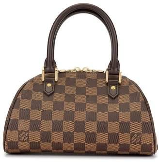 Louis Vuitton Pre-Owned mini Rivela tote