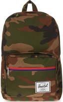Herschel Supply Co Camo Pop Quiz Backpack