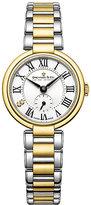 Dreyfuss & Co 1974 Ladies' Two Colour Bracelet Watch