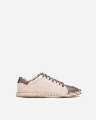 Express Vintage Foundry Riley Sneakers