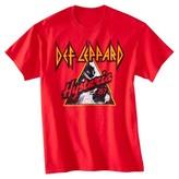 Def Leppard Men's Def Leppard® T-Shirt