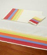 Fiesta Sierra Striped Table Linens