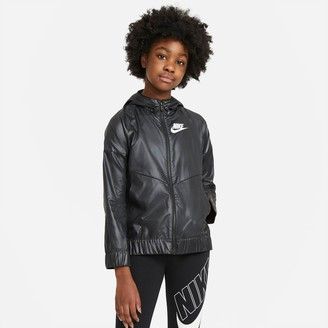 Nike Girls' Sportswear Windrunner Jacket