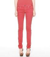 Tory Burch Ivy Super Skinny Jean