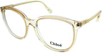 Chloé Women's Ce2719 54Mm Optical Frames