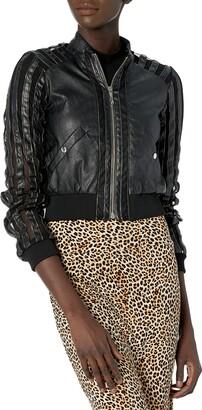 Just Cavalli Women's Jacket