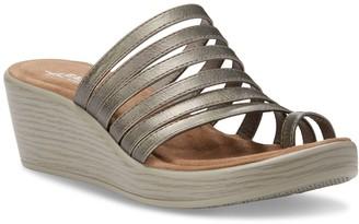 Eastland Florence Women's Platform Wedge Sandals