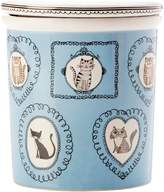 Maxwell & Williams Purrfect Canister, Blue