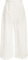 Zimmermann Valour broderie anglaise culottes