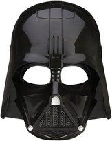 Star Wars Episode VII Darth Vader Voice Changer Helmet