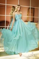 Alyce Paris - 6285 Prom Dress in Ice Mint