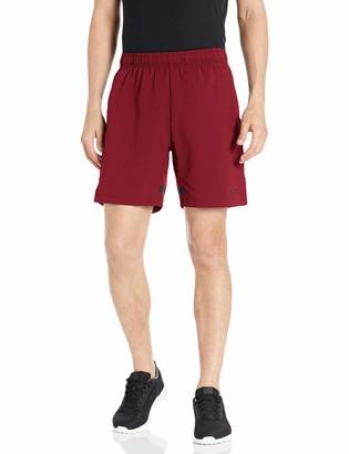 Oakley Mens Men's Enhance Slant Double Cloth Shorts 7inch