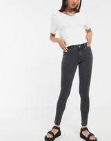 Cheap Monday Mid Spray skinny jeans