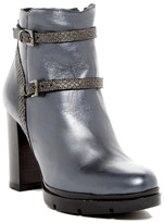 Manas Design Dual Strapped Bootie