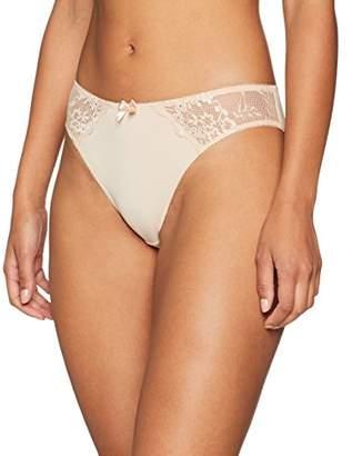 Lascana Women's Slip Brief,(Size: 40)