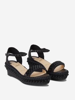 Christian Louboutin Lata Platform Sandals