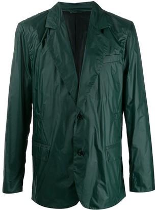 Acne Studios Jace Ny Rip single-breasted suit jacket