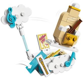 Lego 41251 World Tour Poppys Pod, Portable Travel Playhouse