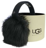 UGG Toscana Fur Wired Tech Earmuffs (OS, )