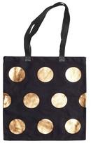 Rosanna Ladies' Choice Canvas Tote Bag - Black
