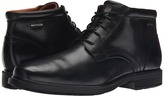 Rockport Dressports Luxe Waterproof Chukka Men's Lace-up Boots