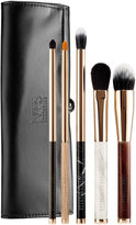 NARS x Charlotte Gainsbourg Au Poil Brush Roll Set
