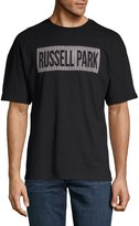 Russell Park Graphic Cotton Tee