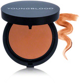 Young Blood Mineral Radiance Creme Powder Foundation - Coffee