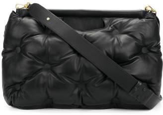 Maison Margiela Glam Slam quilted bag
