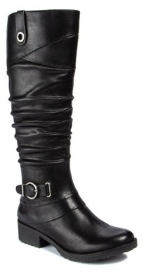 Bare Traps Onika Wide Calf Boot