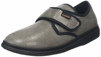 Fischer Unisex Ortho Flat Slippers