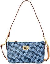 Lauren Ralph Lauren Dobson Pam Small Shoulder Bag