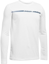 Under Armour Boys' Sunblock Tech Tee - Little Kid, Big Kid