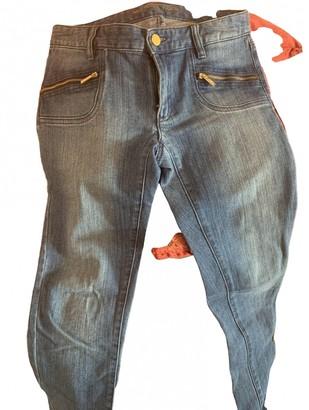 Michael Kors Blue Denim - Jeans Jeans