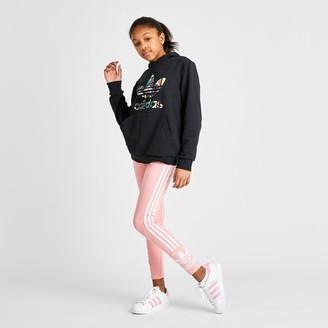 adidas Girls' New Icon Leggings
