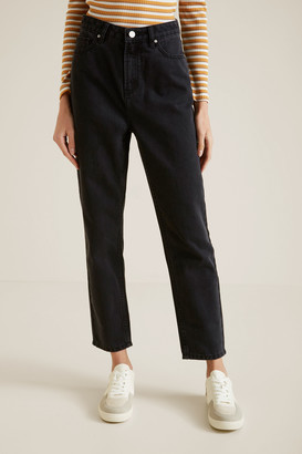 Seed Heritage High Rise Jean