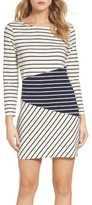 French Connection Women's Spring Tim Tim Shift Dress