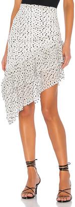 Lovers + Friends Lafayette Skirt