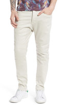 Zanerobe Scrambler Slim Fit Drop Crotch Moto Jean