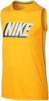 Nike Dri-FIT Muscle Tee - Boys 8-20