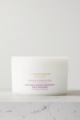 Aromatherapy Associates Inner Strength Body Treatment, 200ml - one size