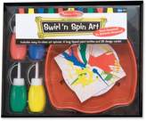 Melissa & Doug Swirl 'n Spin Art