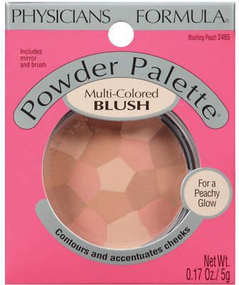 Physicians Formula Powder Palette Multi-Colored Blush