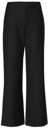 The Row Rooka loose trousers