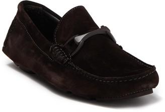 Bugatchi Moc Toe Driving Loafer
