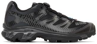 Salomon Black XT-4 Advanced Sneakers